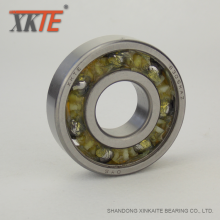 Peralatan Pertambangan Konveyor Bearing 6308 2RS TN9 C3