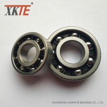 Buka TN / TNG Nylon cage Bearing 6306 TN C3